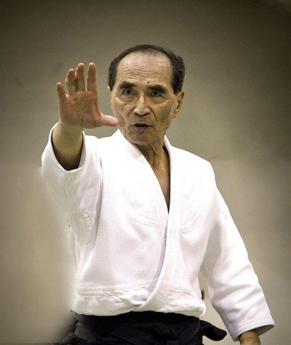 aikido,aikido montlucon asptt,hiroshi tada