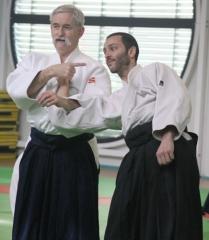 aikido,aikido montlucon asptt,jean marc chamot