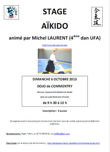 aikido,montlucon,asptt,arts martiaux