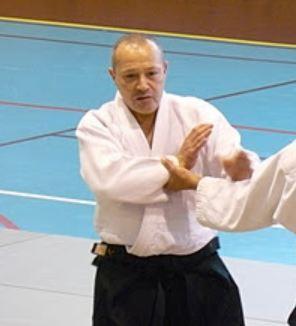 aikido,montlucon asptt,alain tendron