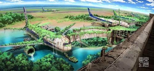 HANEDA_AIRPORT_GENSO_by_tokyogenso.jpg