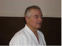aikido,montlucon asptt,alain verdier