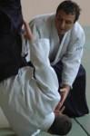 aikido,montluçon asptt,pascal norbelly