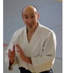 aikido montlucon asptt,philippe grangé