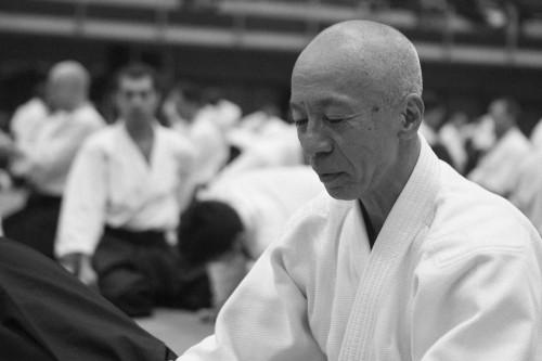 aikido  montlucon asptt,hayato osawa