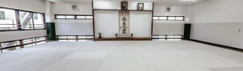 aikido,aikido montlucon asptt,kagamibiraki