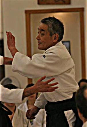 aikido,montlucon asptt,kato hiroshi