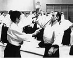 aikido,aikido montlucon asptt,philippe gouttard