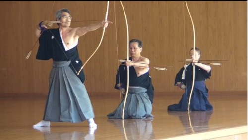 aikido,montlucon asptt,kyudo,coupe du monde
