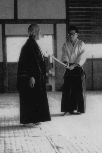 aikido,aikido montlucon asptt,yutaka kurita