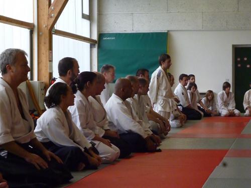 aikido,aikido montlucon asptt,juta bernard