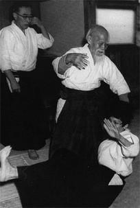 aikido,montlucon asptt,itsuo tsuda
