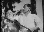 aikido,montlucon asptt,kisshomaru ueshiba