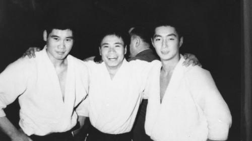 aikido,montlucon asptt,yamada sensei