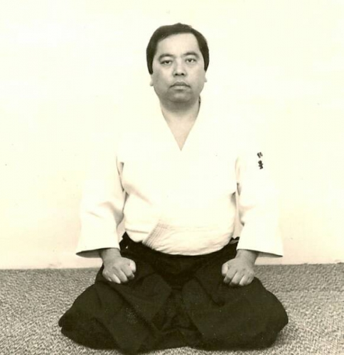 aikido,aikido montlucon asptt,fumio toyoda