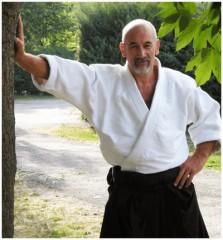 aikido,aikido montlucon asptt,joel roche