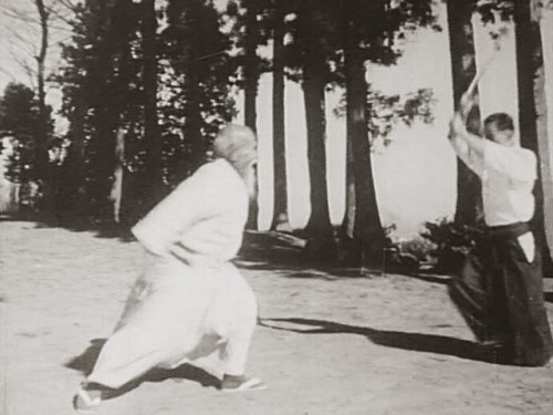 aikido,aikido montlucon asptt,o sensei citations