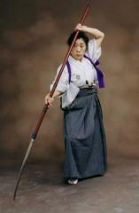 aikido,montlucon asptt,naginata