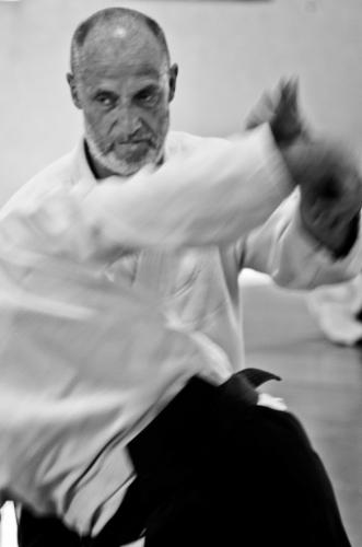 aikido,aikido montlucon asptt,phippe gouttard
