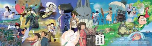 aikido,aikido montlucon asptt,ghibli,takahata,miyazaki