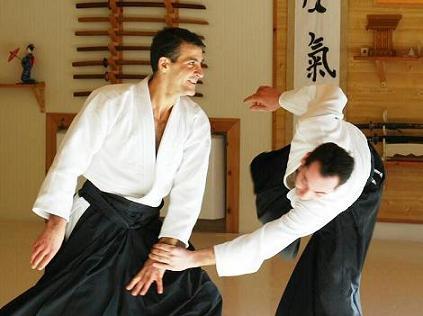aikido,aikido montlucon asptt,fiordineve cozzi