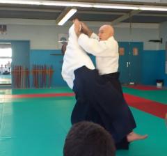 aikido,montlucon asptt,royat,alain royer