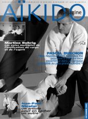 aikido,montlucon asptt,pascal durchon