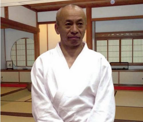 aikido,aikido montlucon asptt,osawa sensei