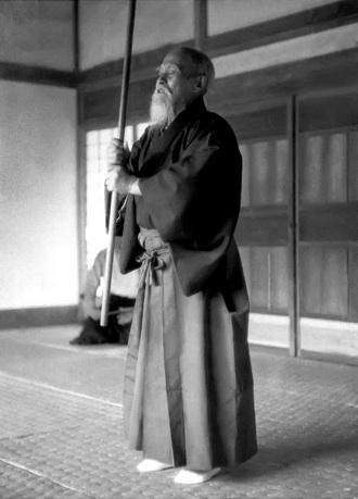 aikido,aikido montlucon asptt,jo,morihei ueshiba,noro sensei