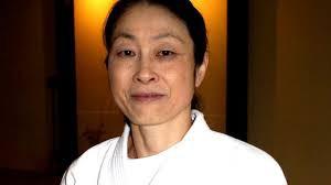 aikido,montlucon asptt,ffaaa,yoko okamoto