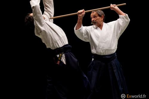 aikido,montlucon asptt,rené vdb