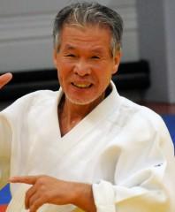 aikido,montluçon asptt,miyamoto tsuruzo