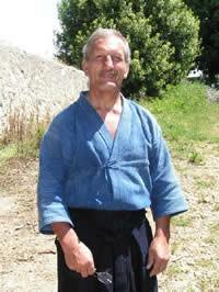 aikido,aikido montlucon asptt,pascal krieger