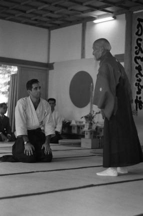 aikido,aikido montlucon asptt,robert frager