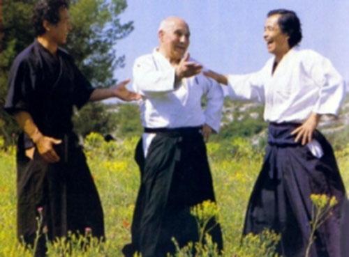 aikido,montlucon asptt,nocquet