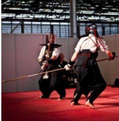 Kendô, iaidô, chanbara, naginata & jôdô.PNG