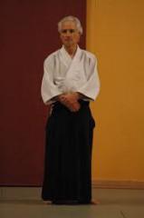aikido,aikido montlucon asptt,christian gayetti